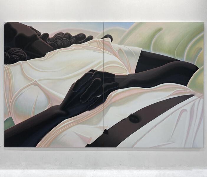 Alex Gardner, 'Untitled', 2020