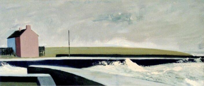 Alex Lowery, 'West Bay 183', 2003