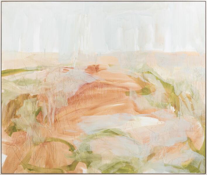 Janaina Tschäpe, 'Golden Hour', 2017