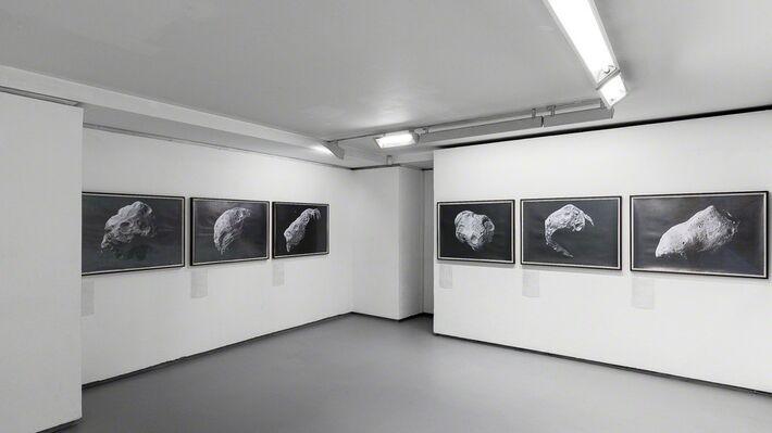 Albedo, installation view