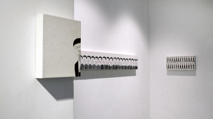 Long To Belong, installation view