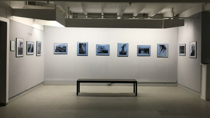 Landscape Within, installation view