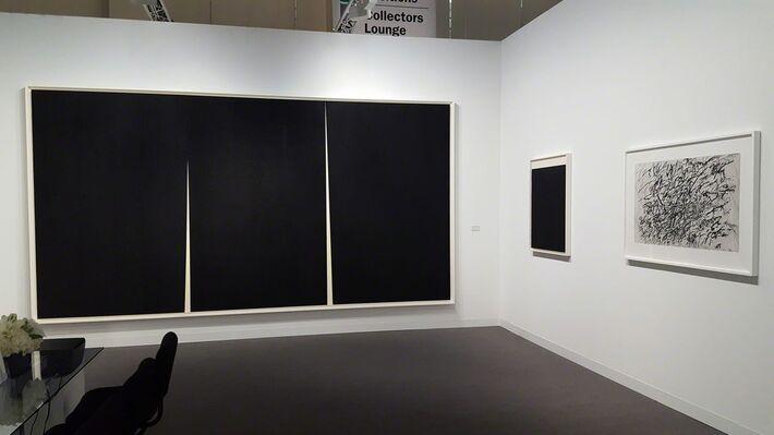 Gemini G.E.L. at Art Basel in Miami Beach 2016, installation view