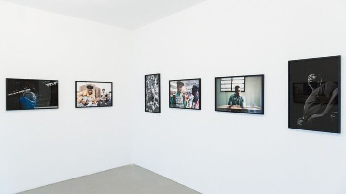 Lisa Leone 'How You Like Me Now?', installation view