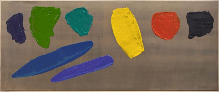 William Perehudoff, 'AC-84-83', 1984