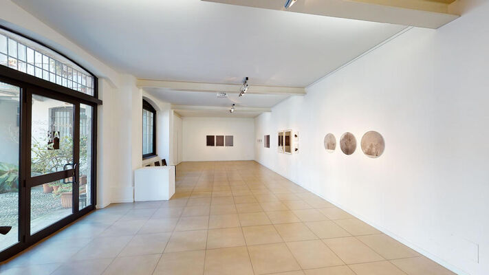 Grey Street, installation view