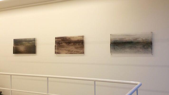 Ger van Elk | The Horizon and Beyond, installation view