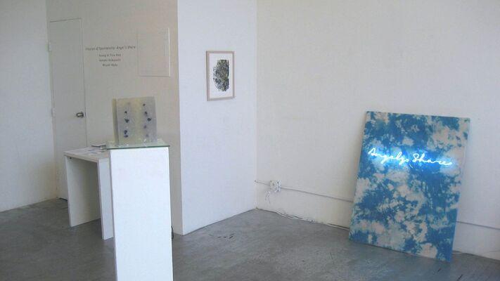 Young Gi Tina Han x  Sonomi Kobayashi x Miyuki Hyodo:  Illusion of Spontaneity: Angel's Share, installation view