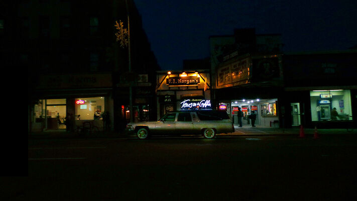 Anne Senstad: Light Writes Always in Plural - A Decade in Neon, installation view