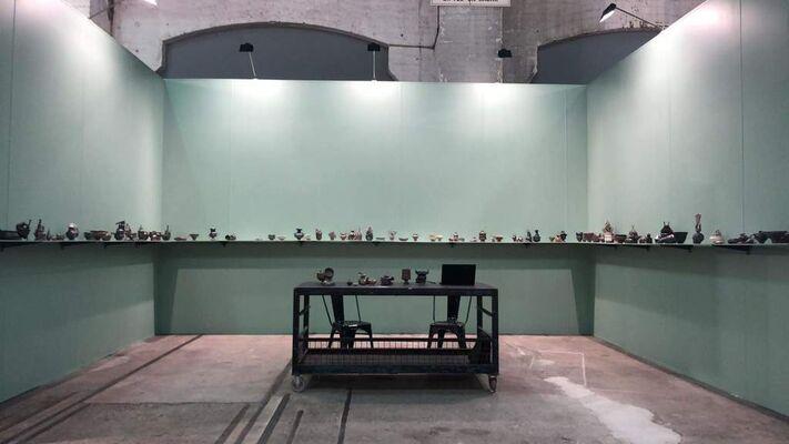 Bowerbank Ninow at Sydney Contemporary 2019, installation view