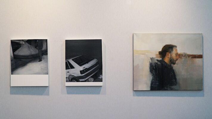 URBAN ART FAIR 2019 / PARIS, installation view
