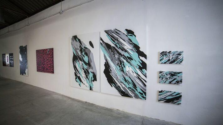 SOMA, installation view