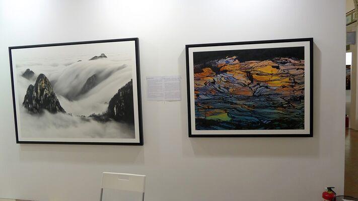 Photo12 Galerie at PHOTOFAIRS Shanghai 2016, installation view