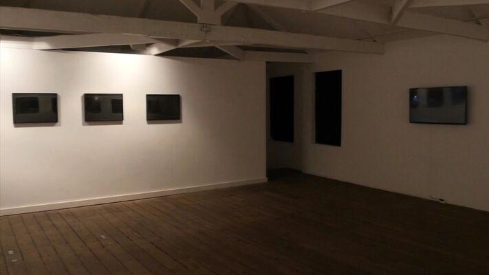 Laura J Adams 'Mindscape', installation view