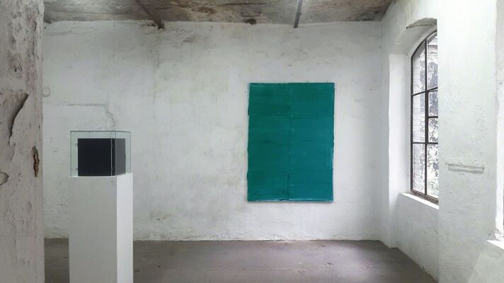 Maus Contemporary at POSITIONS BERLIN 2018, installation view