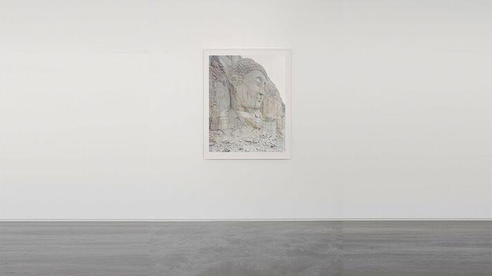 Huxley-Parlour at London Art Fair 2020, installation view
