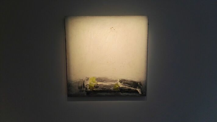 Li Dazhi Solo Exhibition, installation view