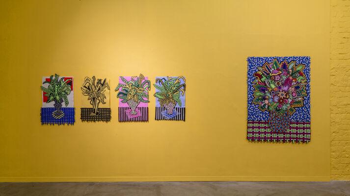 Jody Paulsen | Artist Room, installation view