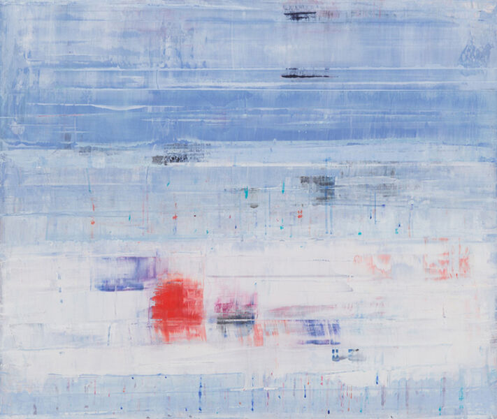Suzy Barnard, 'Sweet Spot', 2017