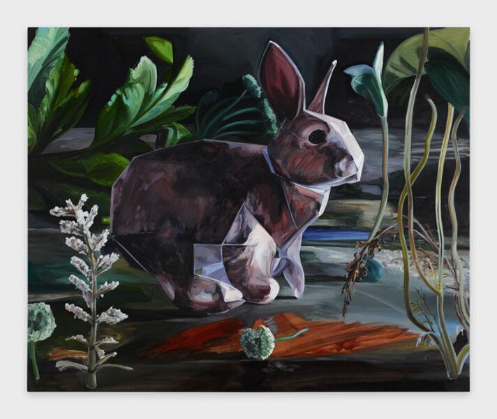 Emma Webster, 'Rabbit', 2019