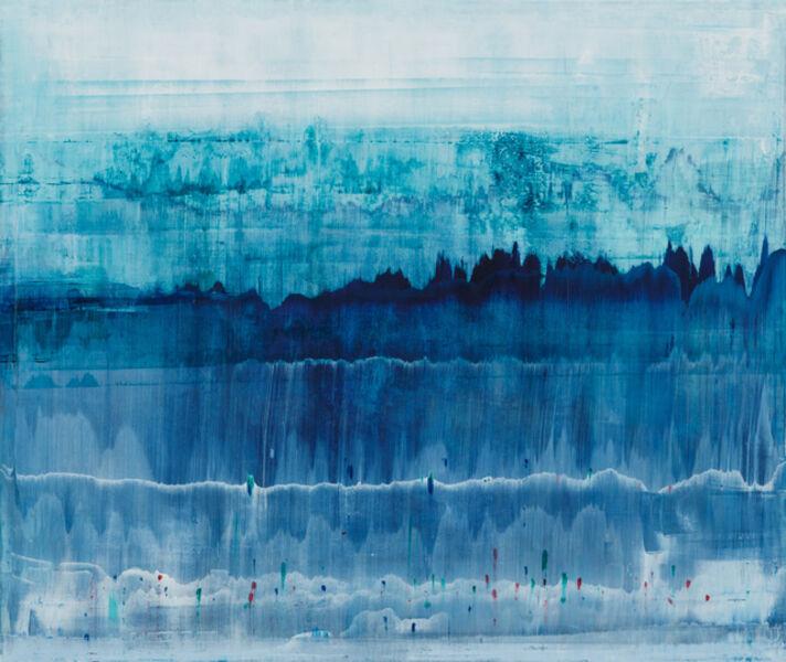 Suzy Barnard, 'Life is But a Dream', 2017