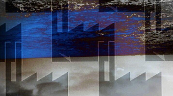 Orit Ben-Shitrit: ONOMONO, installation view