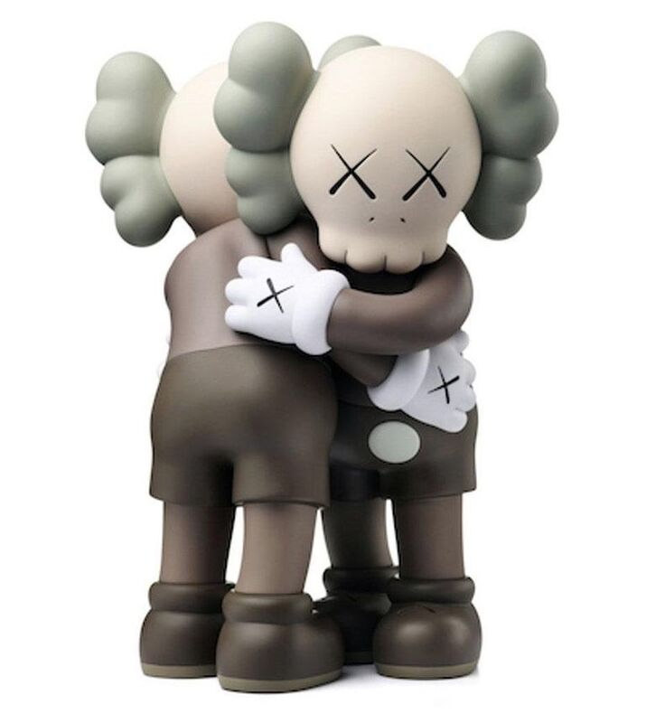 KAWS, 'Together (Complete set of 3)', 2018, Sculpture, Vinyl, Rite Gallery