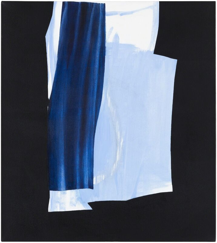 Eeva-Riitta Eerola, 'In Turn III', 2016, Painting, Oil on canvas, Helsinki Contemporary