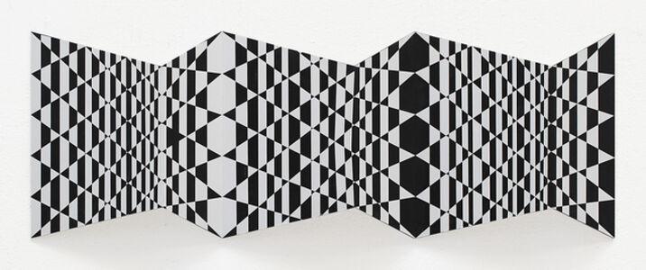 Edgar Diehl, 'PALINDROME, für R. Helmer', 2019