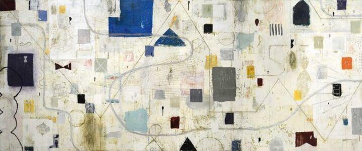 Nicholas Wilton, 'Blue Day', 2017