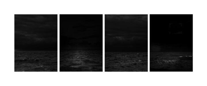 Tal Shochat, 'Other Days (quadriptych)', 2017