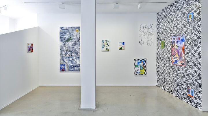 Best of Graduates  | 2018, installation view