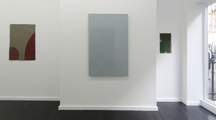 Kate Shepherd + Allyson Strafella - Recent Works, installation view