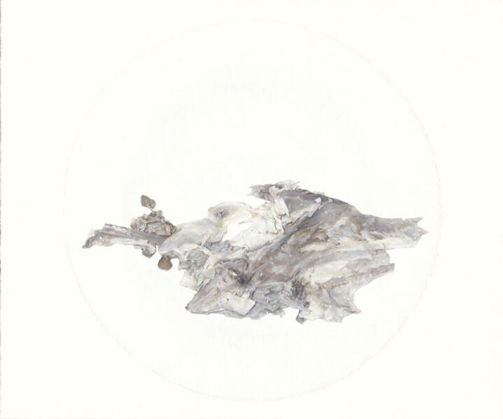 Zhu Yu 朱昱, 'Stain L07《痕迹 L07》', 2016