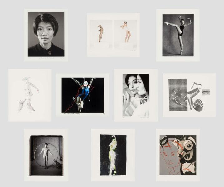 Various Artists, 'MEGUMI Portfolio', 2013
