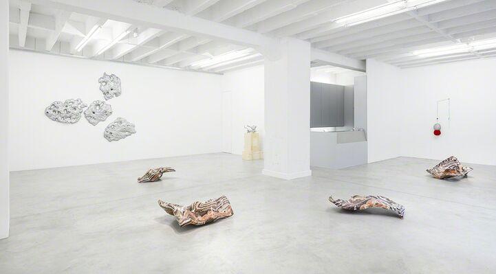 """Kirsten Ortwed, """"West Dealer"""", installation view"""
