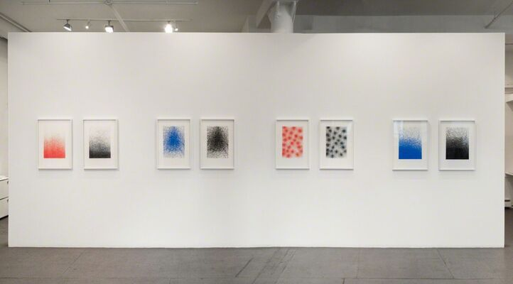 GREENPOINT: New Prints by Il Lee, installation view
