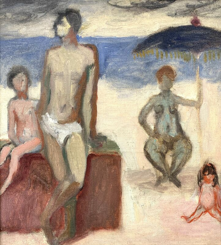 Family nude