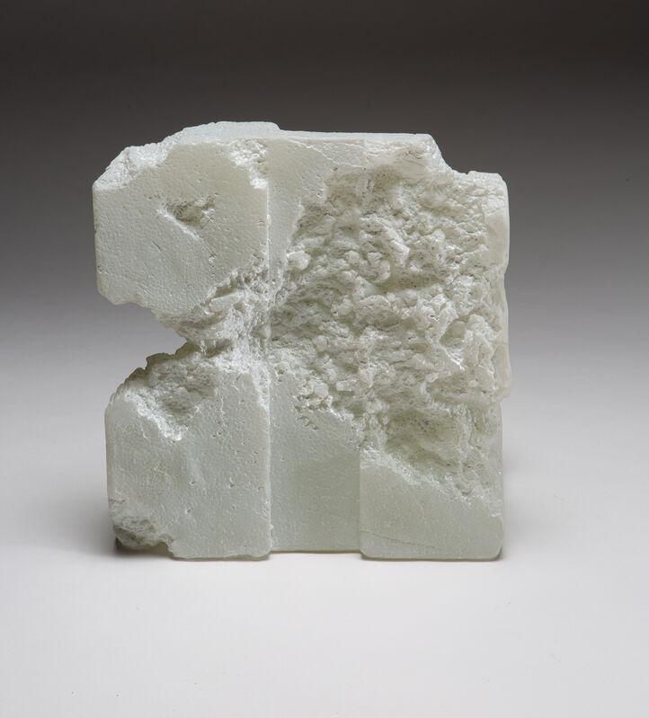 Heidi Schwegler, 'I Will Collapse', 2021, Sculpture, Glass, Mark Moore Fine Art