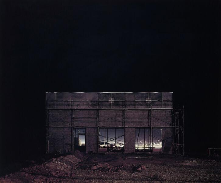 Dan Holdsworth, 'California 01', 2004