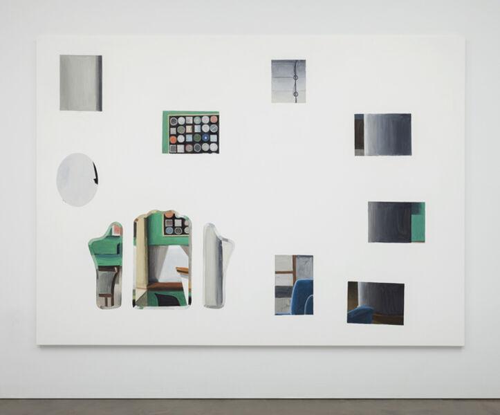 Jorge Macchi, 'Memoria externa 08', 2014