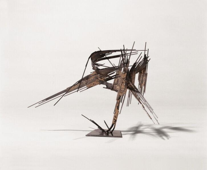 Norbert Kricke, 'Raumplastik', 1960