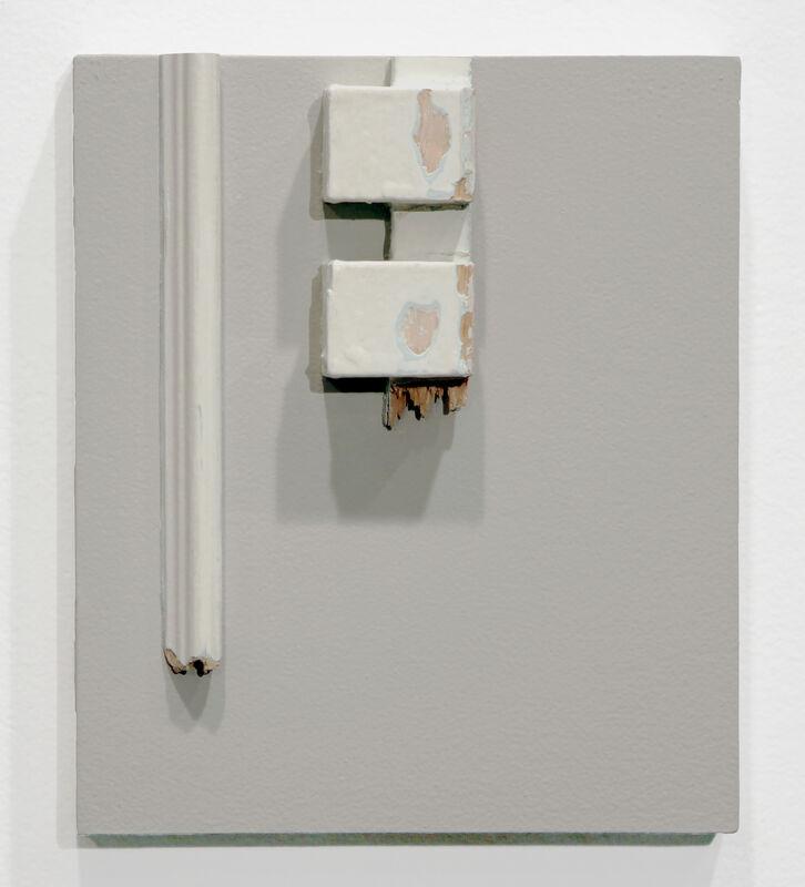Kirsten Nelson, 'Kind thanks, Crescent', 2015, Frederieke Taylor Gallery