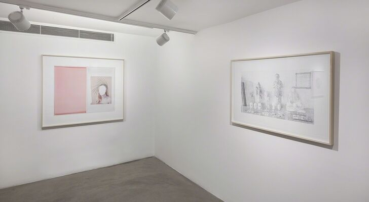 News from Nowhere, installation view
