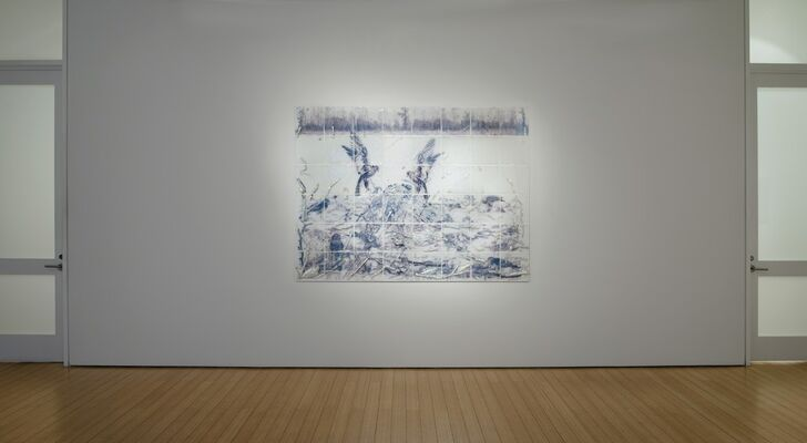 Sibylle Peretti: It Was Such A Beautiful Promise, installation view