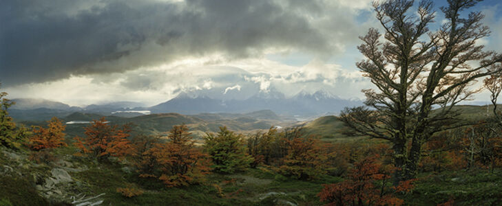 Macduff Everton, 'Torres del Paine National Park  2/5 ed', 2006