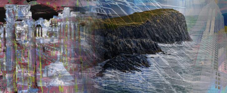 Frederick Hodder, 'Iceland 1', 2019