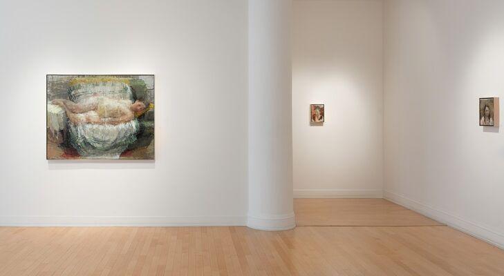 Ann Gale, installation view