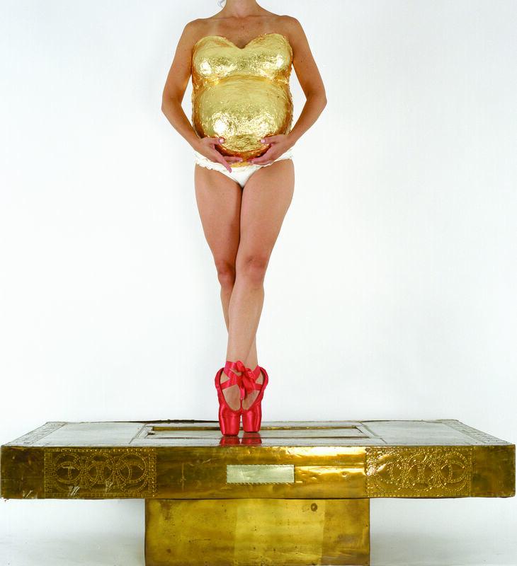 Natalia Arias, 'Dancing Queen', 2010, Photography, C-print, Atrium Gallery
