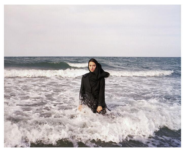 Newsha Tavakolian, 'Untitled from Listen', 2010-2011